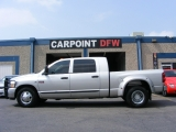 Dodge Ram 3500 DRW MEGA CAB 6 SPEED  6.7L DIESEL 2008