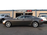 Mercedes-Benz CLS 550 Sport PKG Sedan NAVIGATION 97K 2006