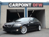 BMW 535i xDrive AWD TWIN TURBO W/ NAVIGATION 66K 2011