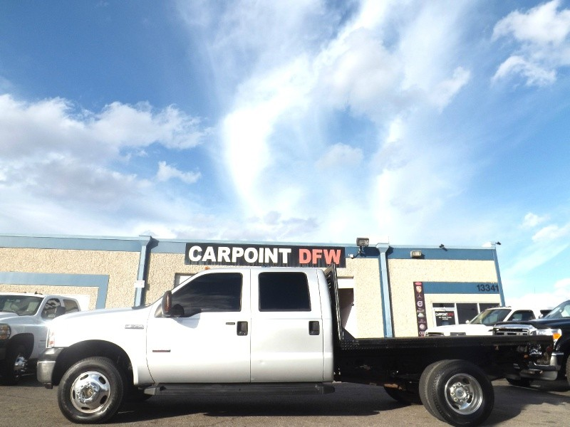 $14,995, 2007 Ford F350 DUALLY 4X4 LARIAT
