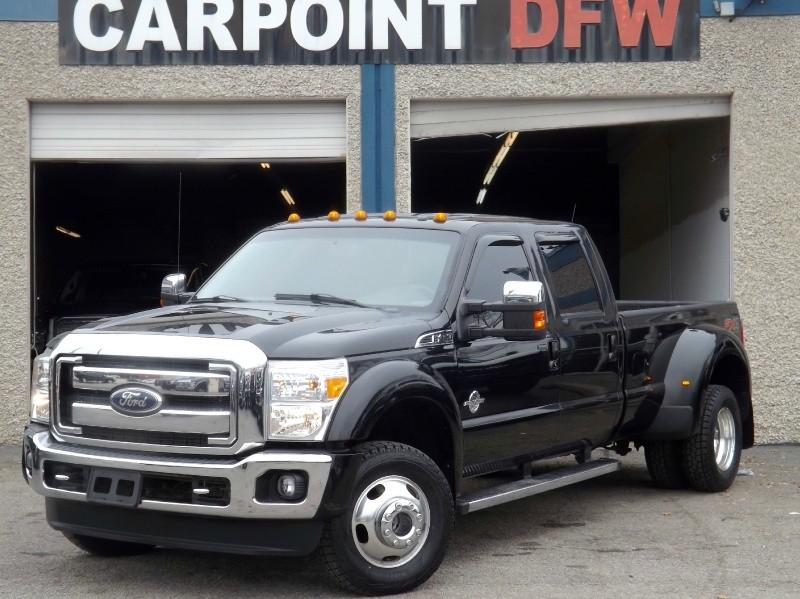 $31,995, 2012 Ford F450 LARIAT 4X4 6.7L DIESEL