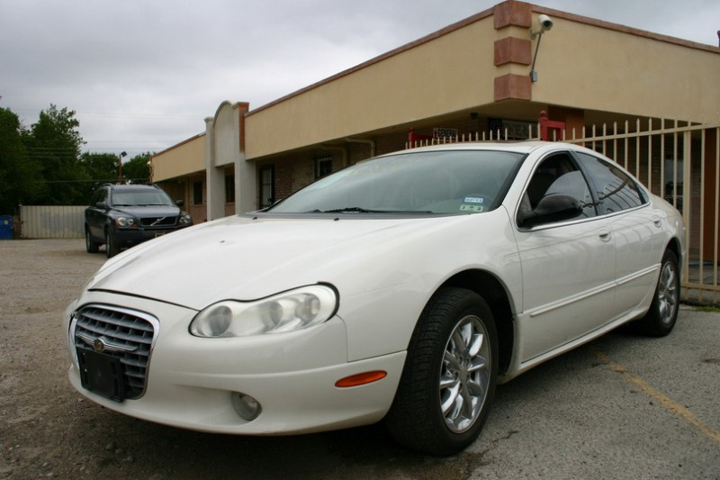 2002 chrysler concorde houston new used cars for sale backpage. Cars Review. Best American Auto & Cars Review
