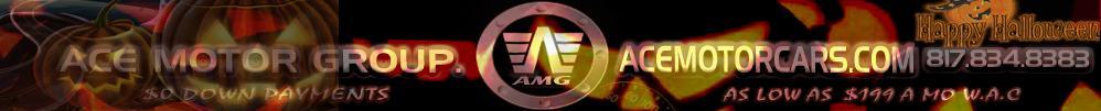 ///AMG    |   Ace Motor Group LLc.. (817) 834-8383