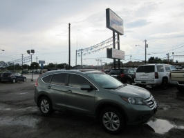 Honda CR-V 500.00 TOTAL DOWN WHAT ARE YOU WAITING ON 2012