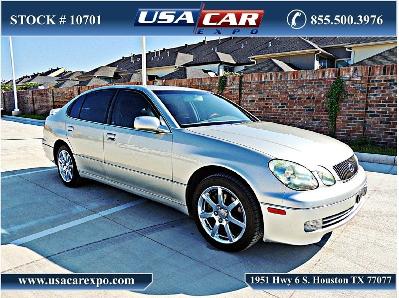 2005 lexus gs 430 silver 2005 lexus gs 430 car for sale. Black Bedroom Furniture Sets. Home Design Ideas