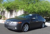Acura TL 2007 