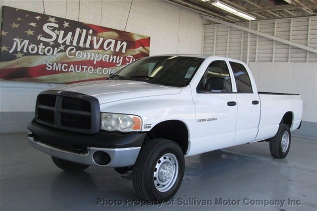 2004 Dodge Ram 2500 Phoenix New Used Cars For Sale