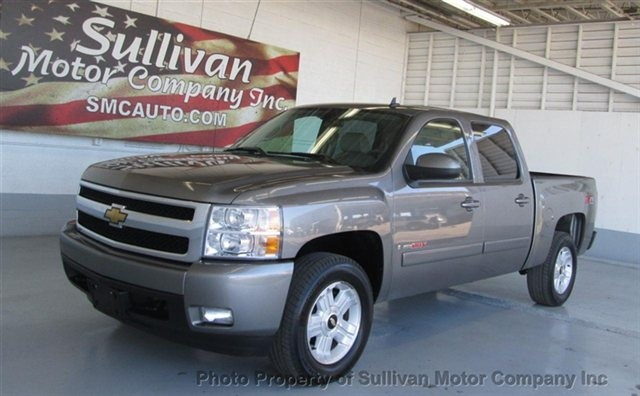 2007 Chevrolet Silverado 1500 Phoenix New Used Cars