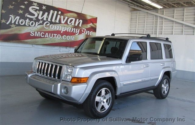 2010 Jeep Commander Phoenix New Used Cars For Sale
