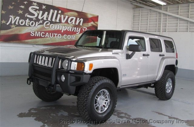 2007 Hummer H3 Phoenix New Used Cars For Sale