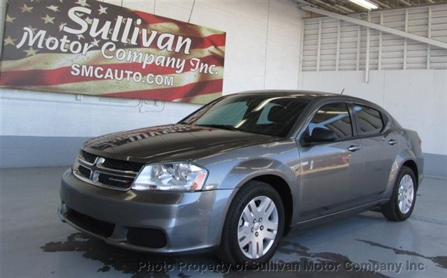2013 Dodge Avenger Phoenix New Used Cars For Sale