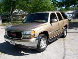 GMC Yukon 2000