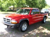 Dodge Dakota ST 2002