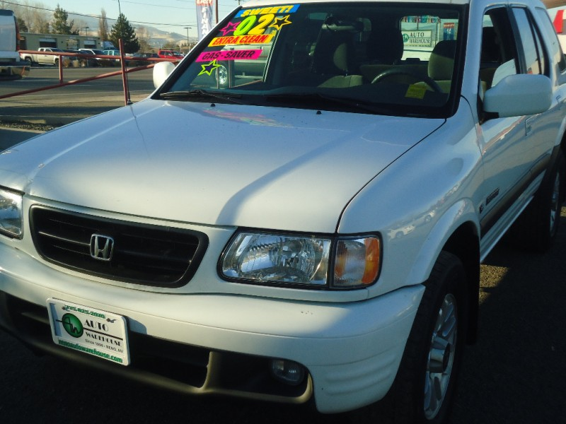 50 Best Used Honda Passport for Sale Savings from 3289