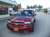 Chevrolet TrailBlazer SS with 12 month/12,000 mile Warranty 2007