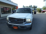Ford Super Duty F-250 XLT Shortbed 2004