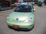Volkswagen New Beetle Turbo 5-Speed 2000