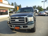 Ford Super Duty F-350  Lariat 4WD Shortbed 2005