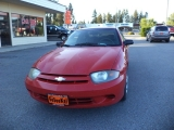 Chevrolet Cavalier 2 Door Coupe 2004