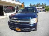 Chevrolet Silverado 1500 LTZ 2007