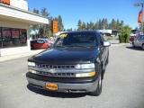 Chevrolet Silverado 1500 LS 4WD 2002