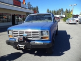 Ford F-Series Pickup F150 4WD 1986