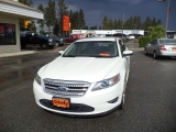 Ford Taurus AWD 2010
