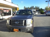 Ford F-150 Leather FX4 2009