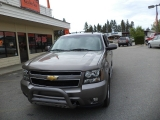Chevrolet Suburban Leather Loaded LT 2013