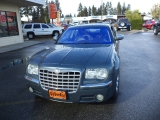 Chrysler 300C *Ltd Avail* Hemi V-8 2005