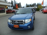 Ford Escape 4WD V6 2009