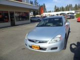 Honda Accord Hybrid EX 2007