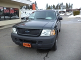 Ford Explorer 4WD XLS 2004