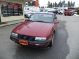 Chevrolet Corsica 1993