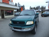 Ford F-150 Lariat Supercab 4WD 1998