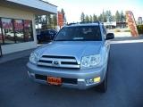 Toyota 4Runner SR5 V6 Auto 4WD 2003