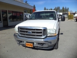 Ford Super Duty F-250 XLT SuperCab Shortbed 2004