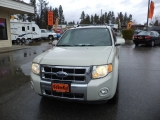 Ford Escape Limited 4WD V6 2008