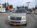 Mercury Mountaineer Luxury AWD V6 2007