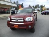 Toyota Tundra DoubleCab SR5 4WD 2006