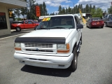 Ford Explorer Limited 4WD 1993