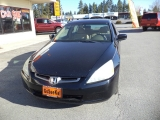 Honda Accord LX  Sedan Auto 2004
