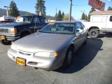 Ford Thunderbird LX Coupe 1995