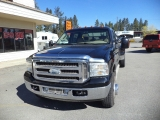 Ford Super Duty F-350 Powerstroke King Ranch Dually 4WD 2007