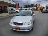 Toyota Corolla 4dr Sdn LE Manual 2006