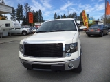 Ford F-150 SuperCrew Lariat 4WD 2009