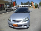 Acura RSX Coupe Leather 2005