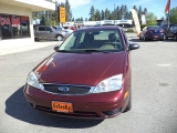Ford Focus ZX4 4dr Sedan 2006
