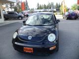 Volkswagen New Beetle Coupe 5 Spd 1998
