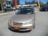 Honda Accord EX Sdn Auto w/Leather 2000